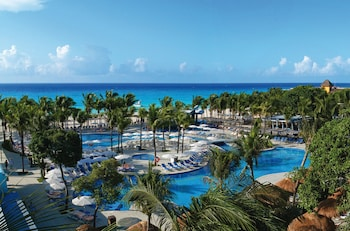 Riu Yucatan All Inclusive