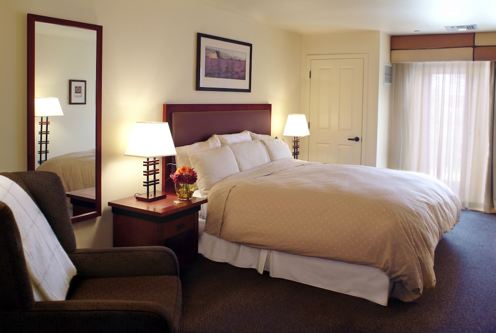 Room, Larkspur Landing Campbell - An All-Suite Hotel