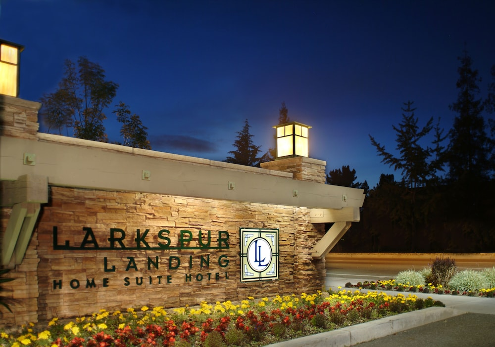 Featured Image, Larkspur Landing Campbell - An All-Suite Hotel