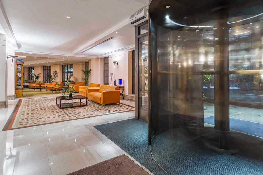 Washington Mayfair Hotel 4 0 Out Of 5 Exterior Lobby