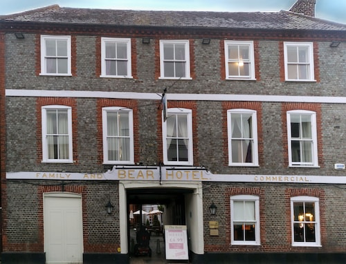 Bear Hotel Havant by Greene King Inns