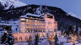 Hotel Walther - Pontresina Hotels