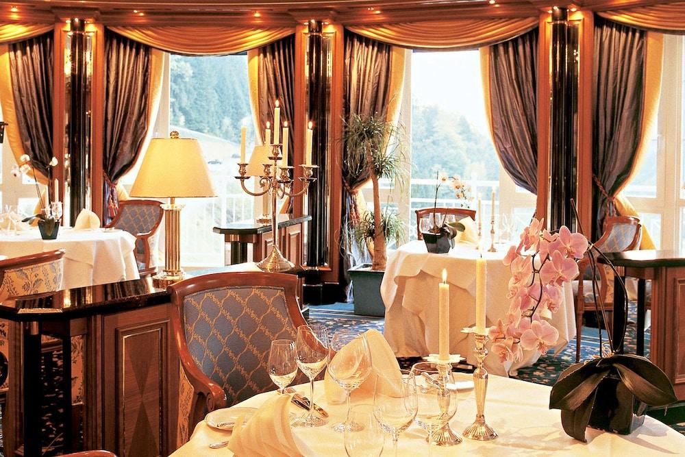Hotel Dollenberg Bad Peterstal Griesbach Hotelbewertungen 2019