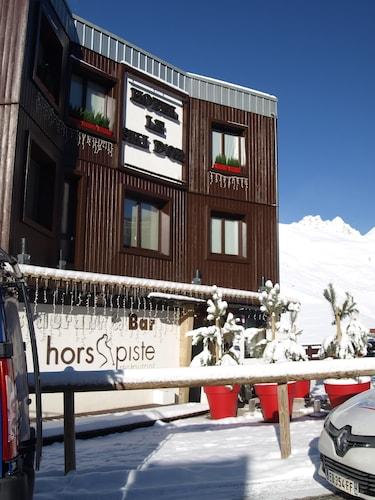 Le Ski d'Or