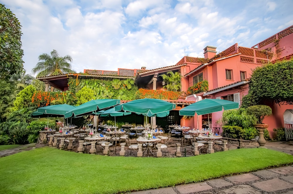 Featured Image, Las Mananitas Hotel Garden Restaurant and Spa
