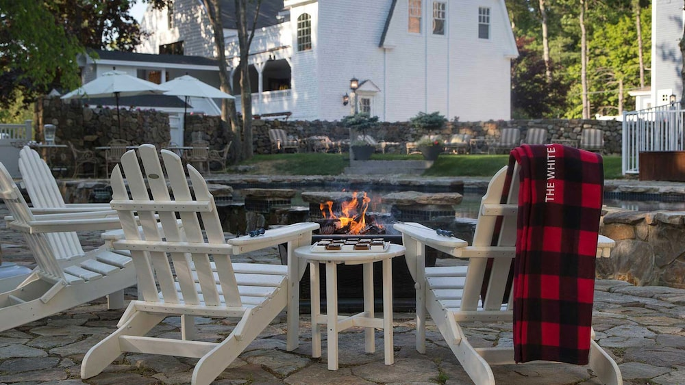 Property Amenity, White Barn Inn & Spa, Auberge Resorts Collection