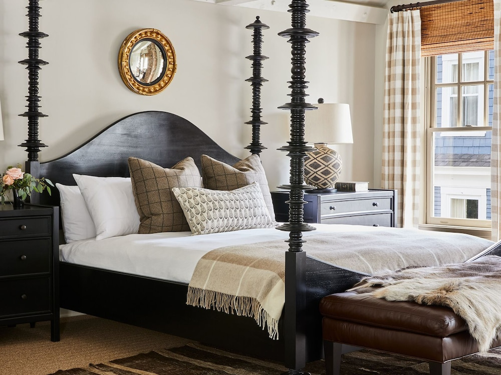Room, White Barn Inn & Spa, Auberge Resorts Collection