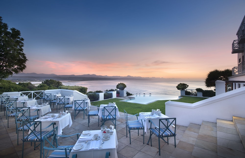 Terrace/Patio, The Plettenberg Hotel