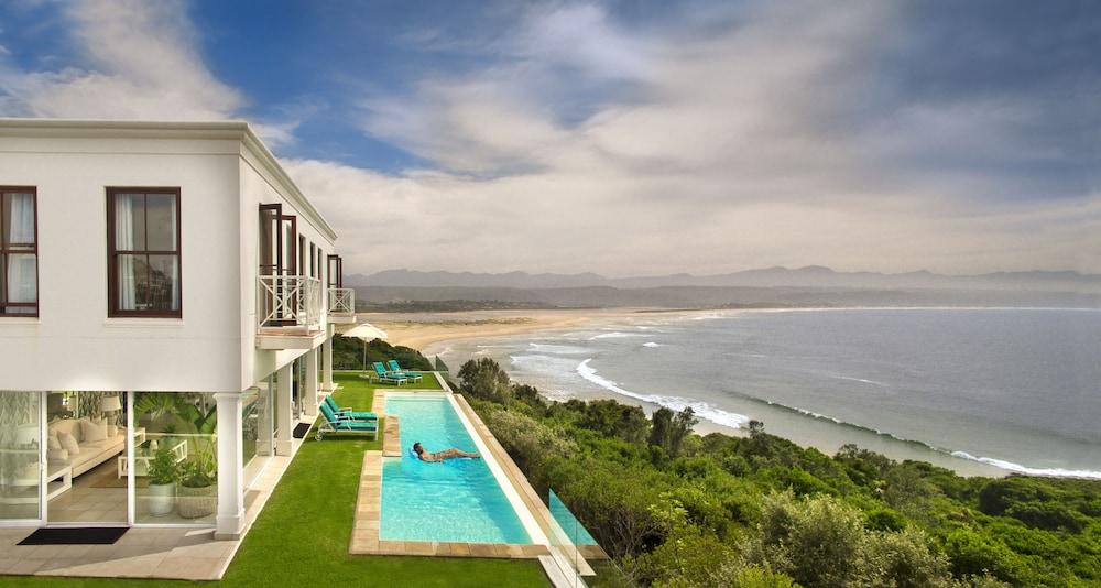 Property Grounds, The Plettenberg Hotel