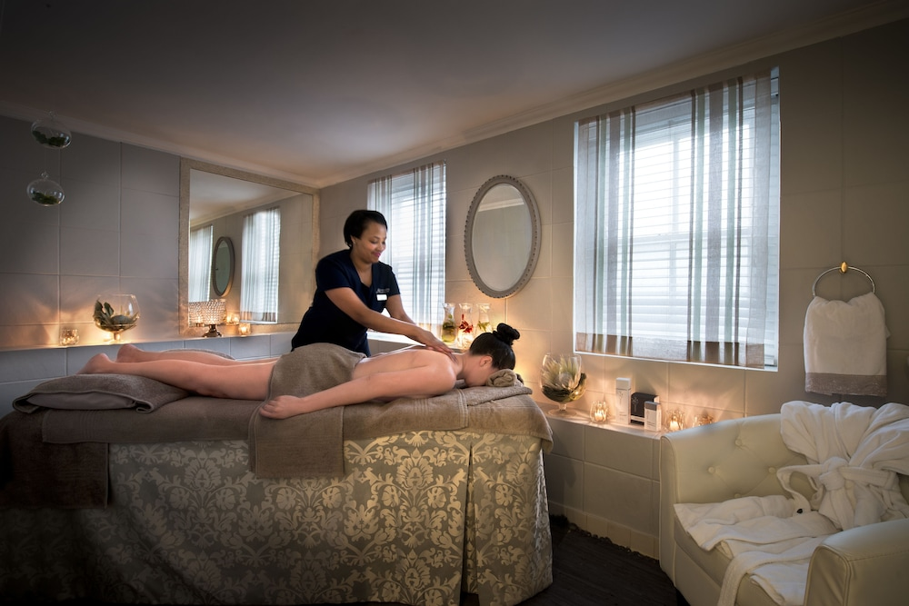 Massage, The Plettenberg Hotel