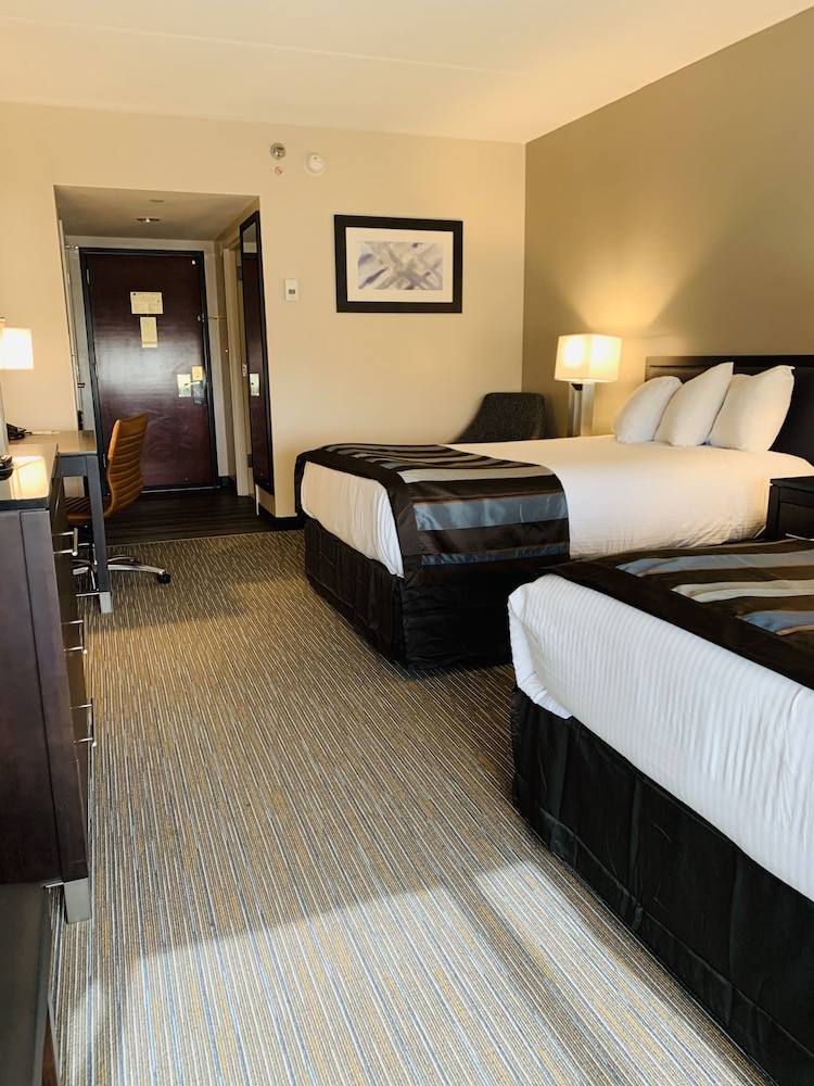 Room, Wingate by Wyndham - Wilmington