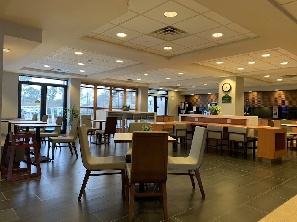 Breakfast Area, Wingate by Wyndham - Wilmington