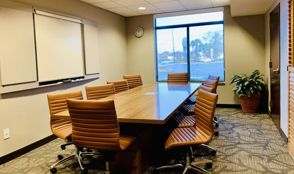 Meeting Facility, Wingate by Wyndham - Wilmington