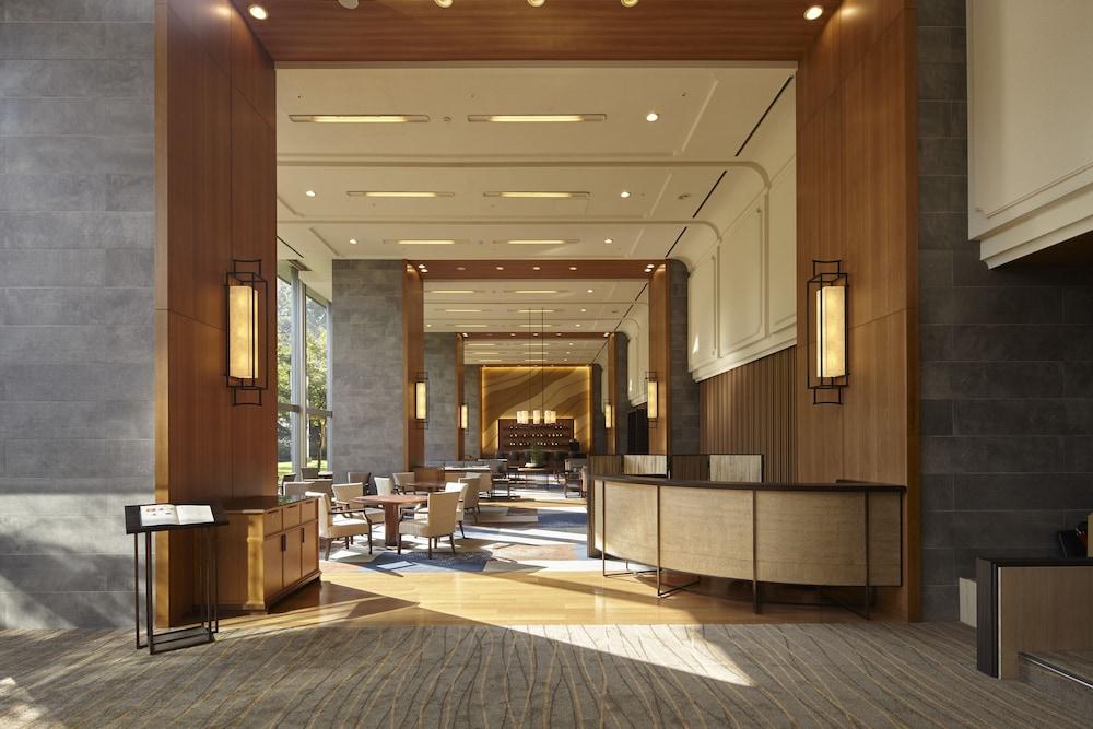 グランドプリンスホテル高輪 Expedia提供写真