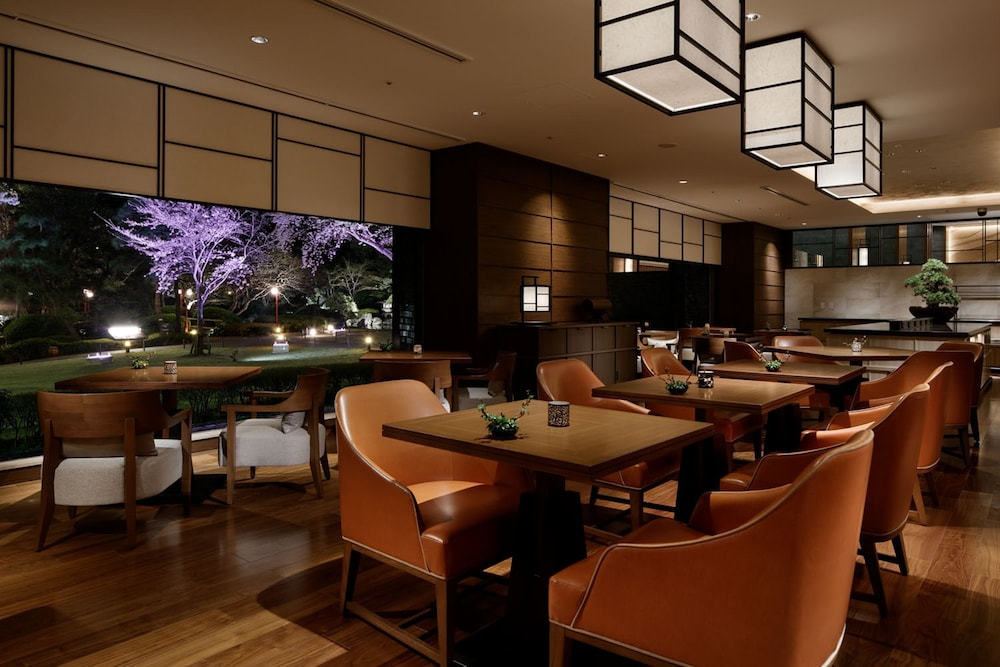 Executive Lounge, Grand Prince Hotel Takanawa