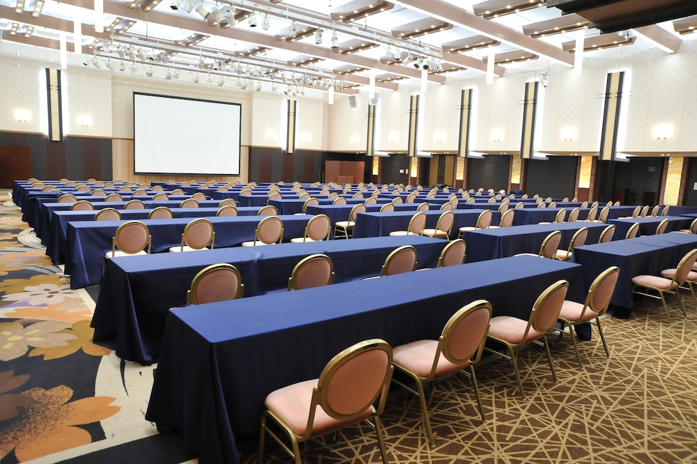 Meeting Facility, Grand Prince Hotel Takanawa