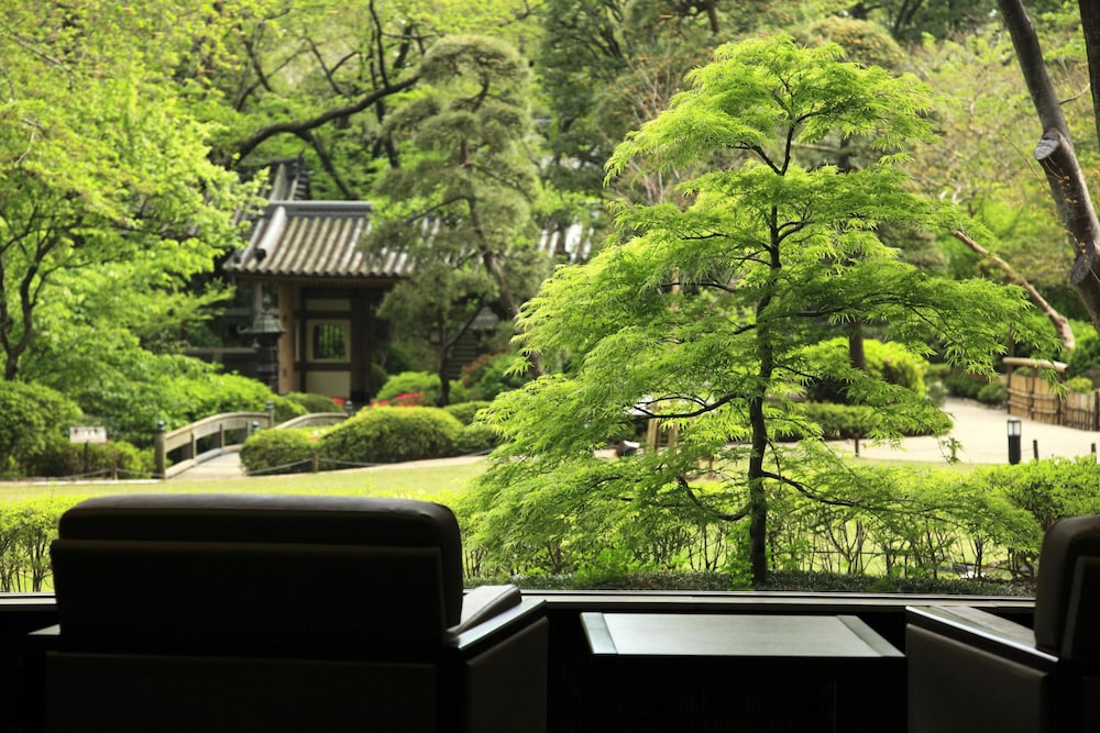 View from Property, Grand Prince Hotel Takanawa