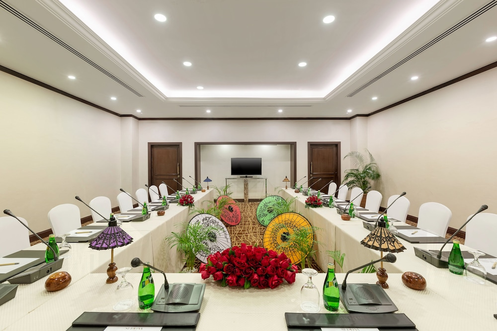 Meeting Facility, Sedona Hotel Yangon