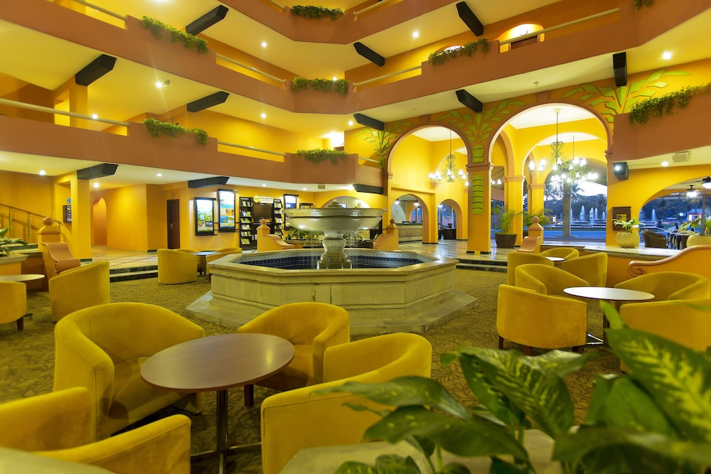 47f46adf6 Villa del Palmar Beach Resort and Spa