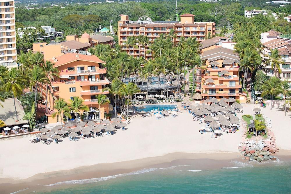 Villa Del Palmar Beach Resort And Spa Puerto Vallarta 3 5 Out Of 0