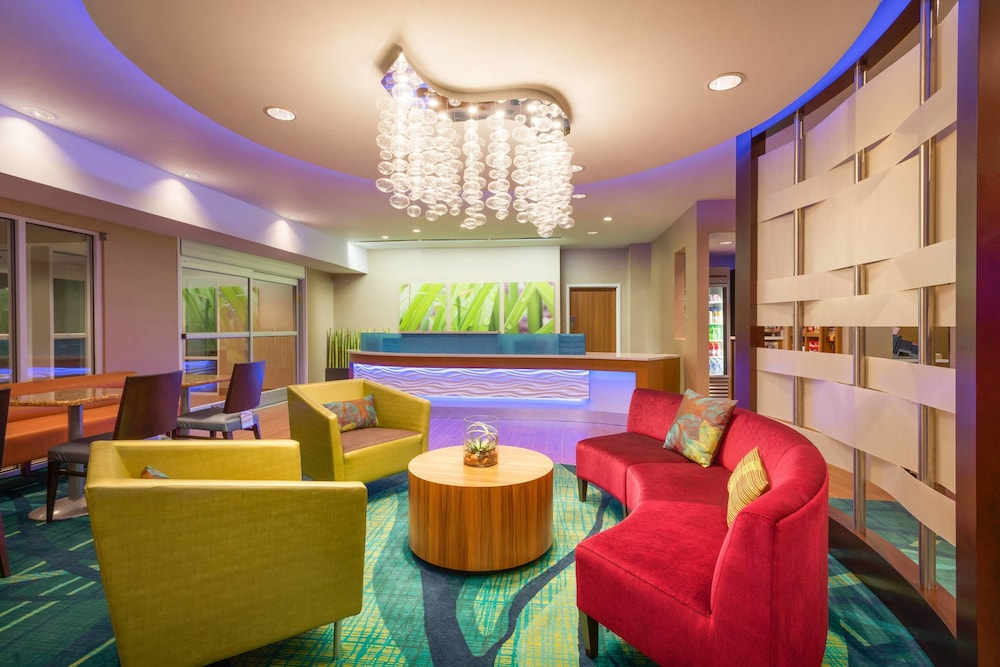 Featured Image, Springhill Suites Marriott Little Rock West