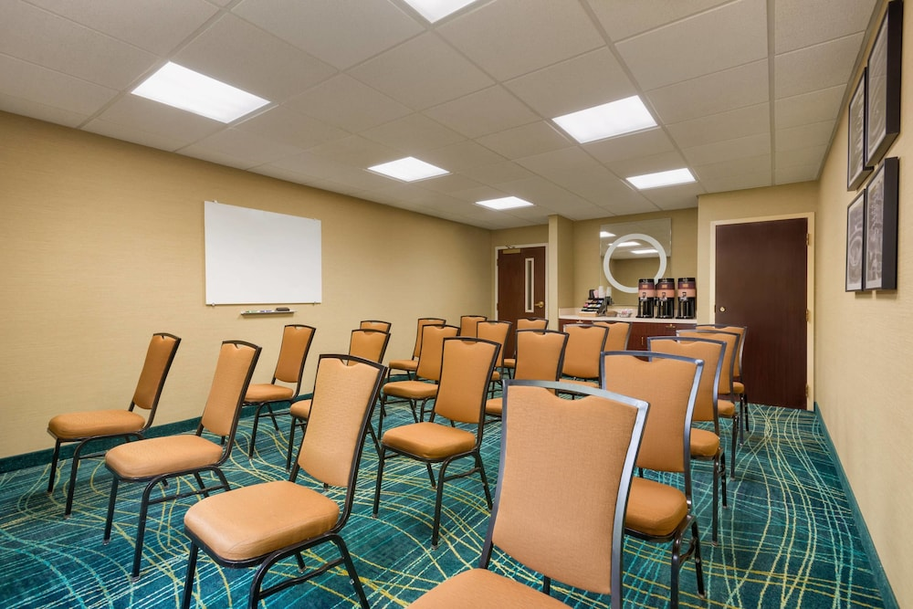 Meeting Facility, Springhill Suites Marriott Little Rock West