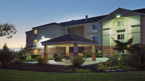 Candlewood Suites Silicon Valley