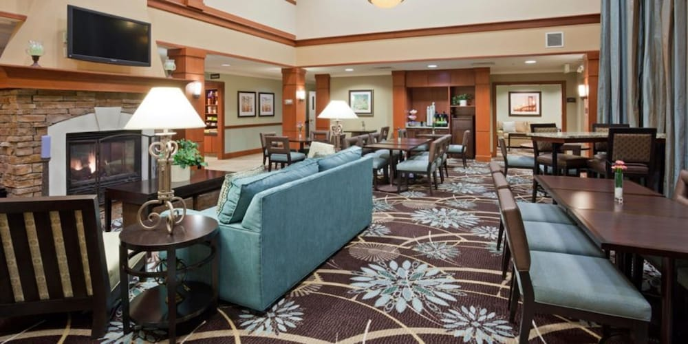 Staybridge Suites Mpls Maple Grove Arbor Lakes In Minneapolis St Paul Hotel Rates Reviews On Orbitz
