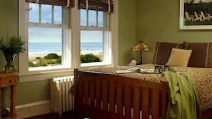 Iron/ironing board, alarm clocks