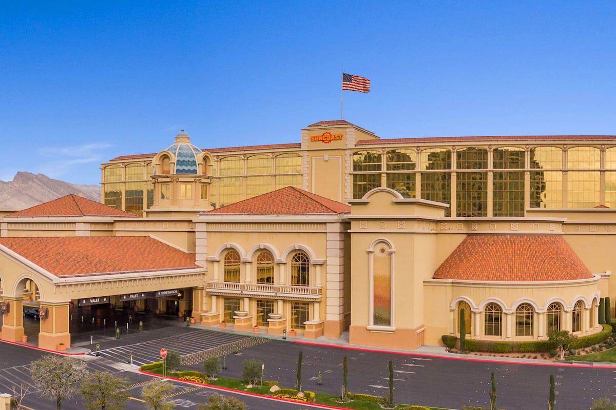 Suncoast Hotel And Casino In Las Vegas Nv Expedia