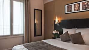 高級寢具、Select Comfort 床墊、保險箱、書桌