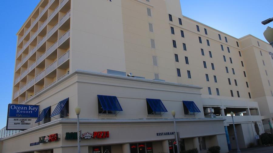 The Ocean Key Resort by VSA Resorts