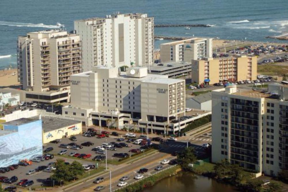 Hotel Rooms In Ocean View Norfolk Va