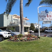 Little Inn By The Bay Newport Beach