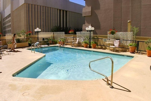 Outdoor Pool, Hotel San Carlos - Downtown Convention Center