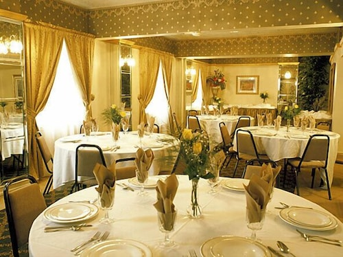 Banquet Hall, Hotel San Carlos - Downtown Convention Center
