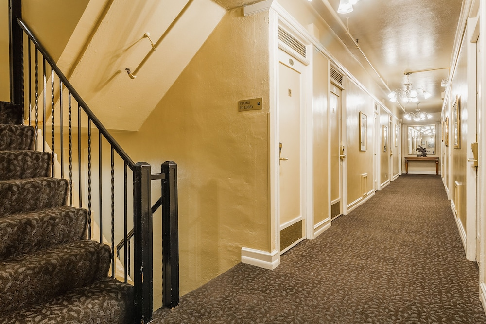 Hallway, Hotel San Carlos - Downtown Convention Center