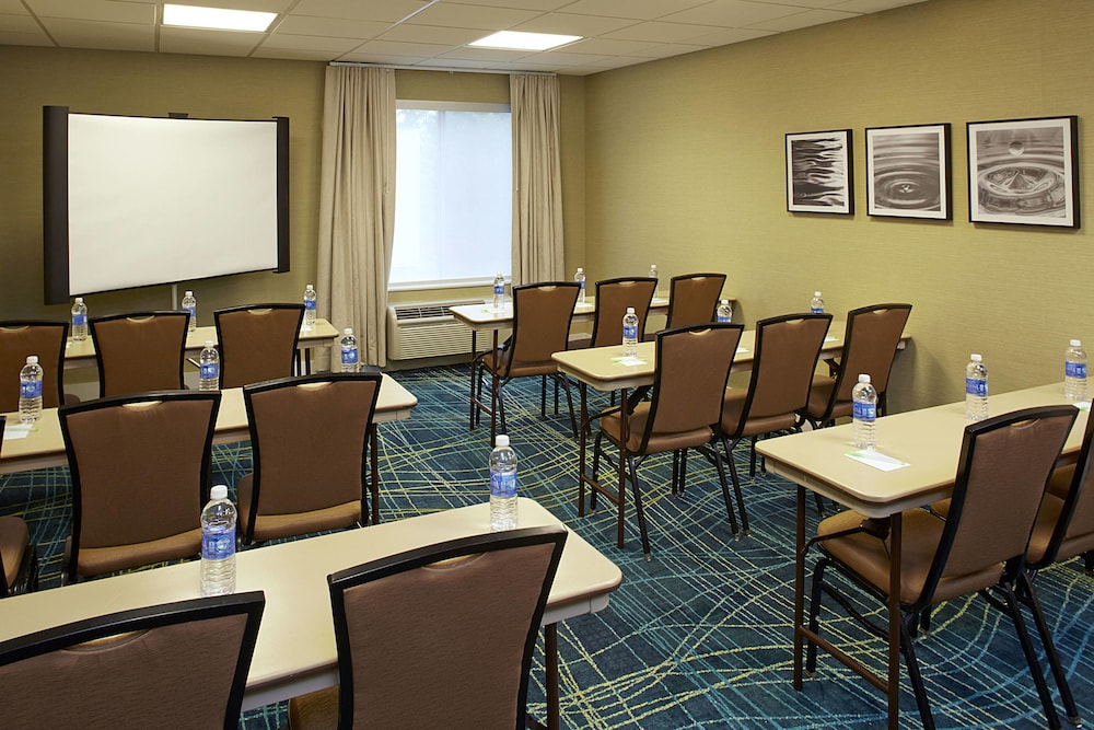 Meeting Facility, Springhill Suites By Marriott Atlanta Six Flags