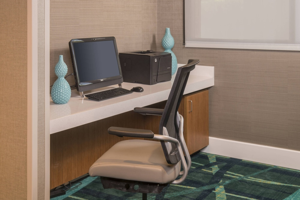 Business Center, Springhill Suites Gaithersburg