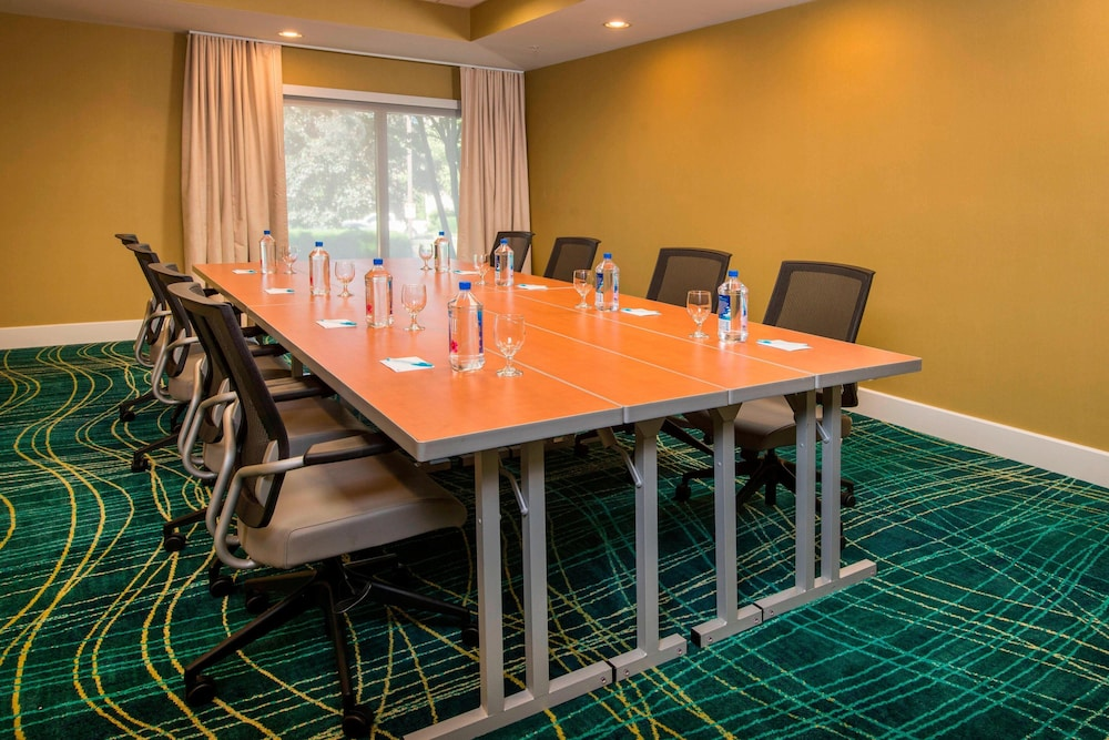 Meeting Facility, Springhill Suites Gaithersburg
