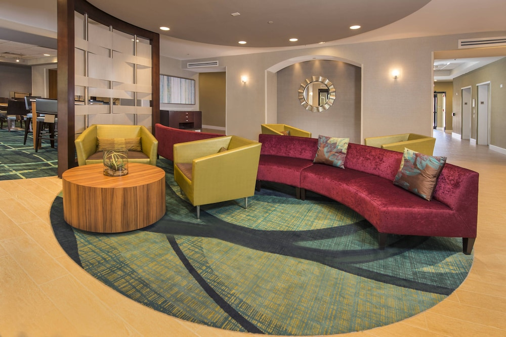 Featured Image, Springhill Suites Gaithersburg
