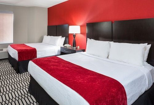 Sleep Inn & Suites BWI Airport