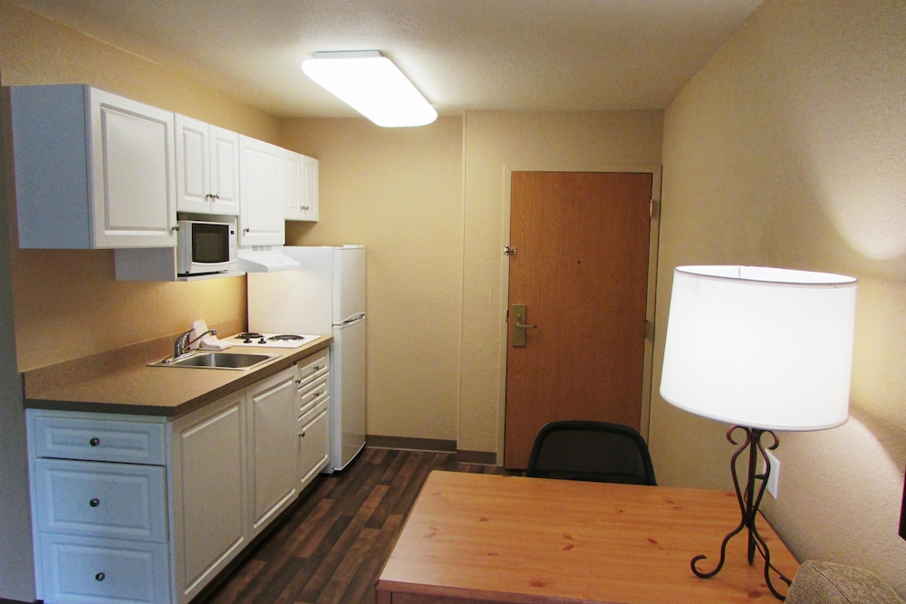 Private Kitchen, Extended Stay America - Atlanta-Perimeter-Peachtree Dunwoody