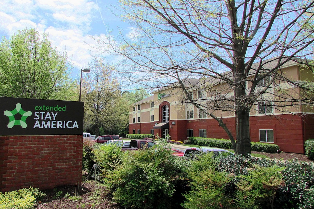 Featured Image, Extended Stay America - Atlanta-Perimeter-Peachtree Dunwoody