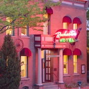 The Rochester Hotel & Leland House Durango