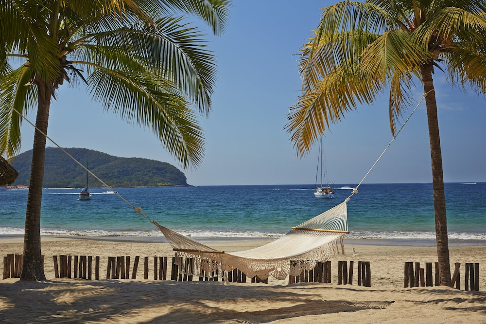 Beach, Thompson Zihuatanejo, a Beach Resort