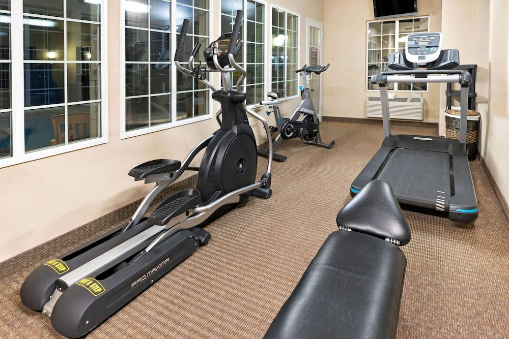 Fitness Facility, La Quinta Inn by Wyndham Missoula