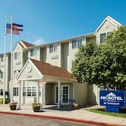 Microtel Inn & Suites by Wyndham Pueblo