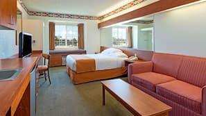 책상, 무료 유아용 침대, 간이 침대, 무료 WiFi