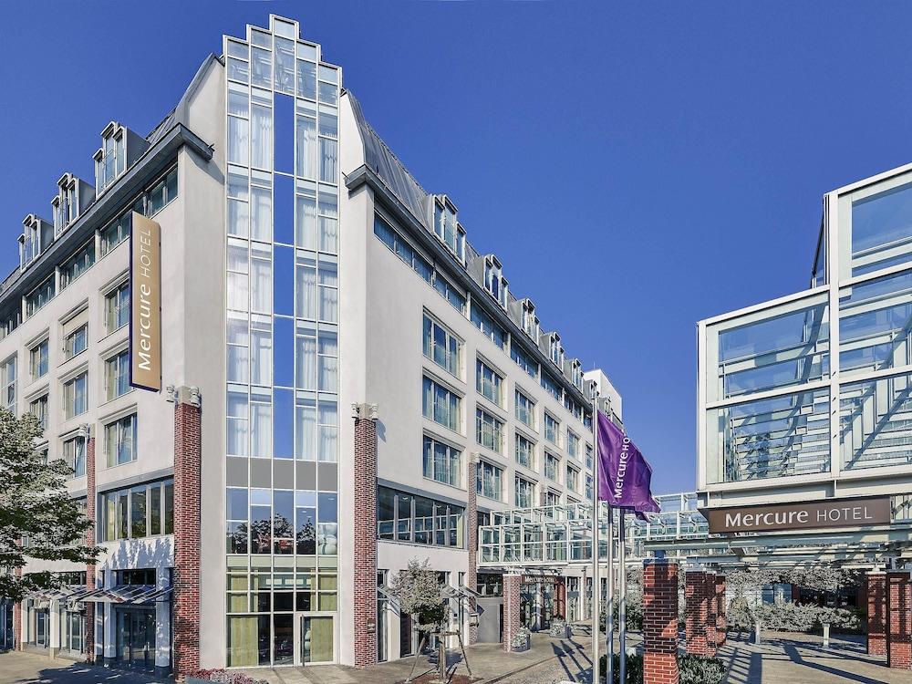 Mercure Hotel Berlin Tempelhof Berlin Hotelbewertungen 2019